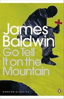 Picture of a book: Go Tell It On The Mountain