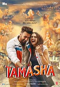 Picture of a movie: Tamasha