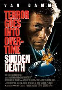 Picture of a movie: Sudden Death