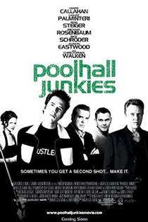 Picture of a movie: Poolhall Junkies