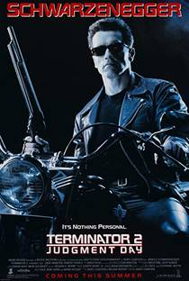 Picture of a movie: Terminator 2: Judgment Day