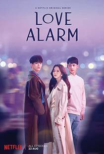 Picture of a TV show: Love Alarm