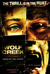 Picture of a movie: Wolf Creek
