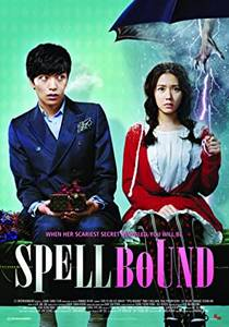 Picture of a movie: Spellbound