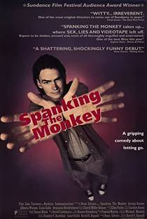 Picture of a movie: Spanking The Monkey