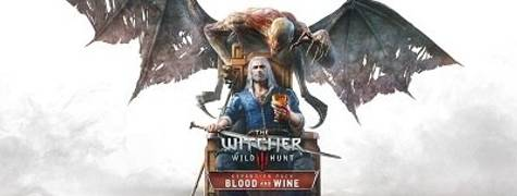 Image of The Witcher 3: Wild Hunt - Blood And Wine