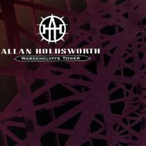Picture of a band or musician: Allan Holdsworth