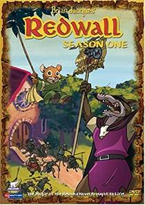 Picture of a TV show: Redwall