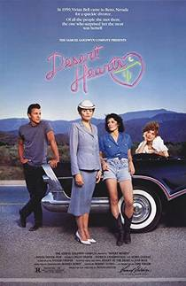 Picture of a movie: Desert Hearts