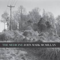 Picture of a band or musician: John Mark Mcmillan