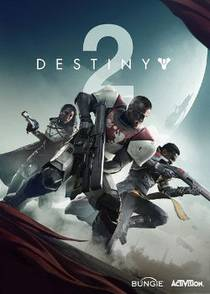 Picture of a game: Destiny 2