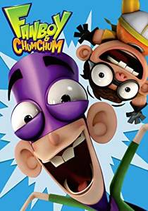 Picture of a TV show: Fanboy & Chum Chum