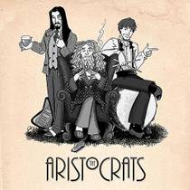 Picture of a band or musician: The Aristocrats