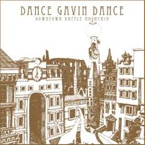 Picture of a band or musician: Dance Gavin Dance