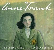 Picture of a book: Anne Frank