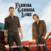 Picture of a band or musician: Florida Georgia Line