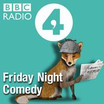 Picture of a podcast: Friday Night Comedy From Bbc Radio 4