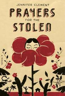 Picture of a book: Prayers for the Stolen