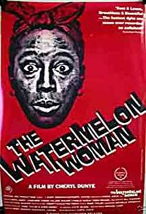 Picture of a movie: The Watermelon Woman