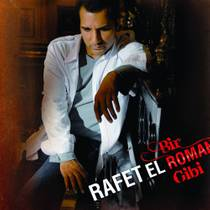 Picture of a band or musician: Rafet El Roman