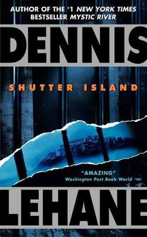 Picture of a book: Shutter Island