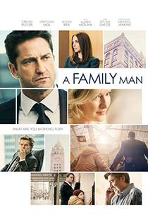 Picture of a movie: A Family Man