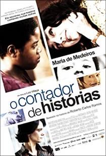 Picture of a movie: O Contador De Histórias