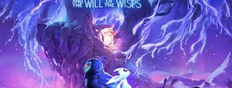 Image of Ori And The Will Of The Wisps