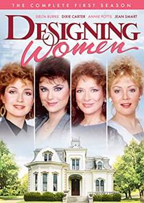 Picture of a TV show: Designing Women
