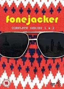Picture of a TV show: Fonejacker