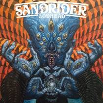 Picture of a band or musician: Sandrider