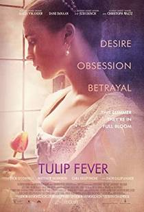 Picture of a movie: Tulip Fever