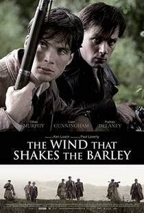 Picture of a movie: The Wind That Shakes The Barley