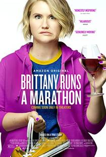 Picture of a movie: Brittany Runs A Marathon