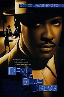 Picture of a movie: Devil In A Blue Dress