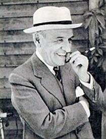 Picture of an author: José Ortega Y Gasset