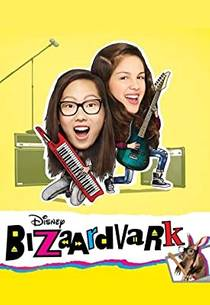 Picture of a TV show: Bizaardvark