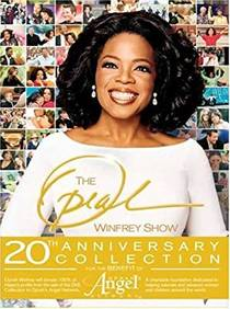 Picture of a TV show: The Oprah Winfrey Show