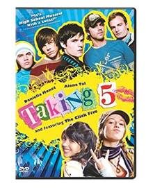 Picture of a movie: Taking 5