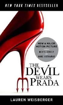 Picture of a book: The Devil Wears Prada