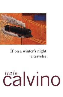 Picture of a book: If On A Winter's Night A Traveler