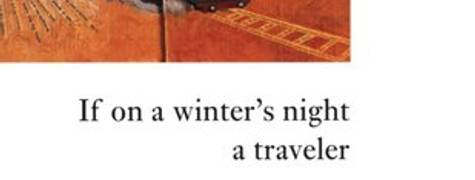 Image of If On A Winter's Night A Traveler