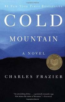 Picture of a book: Cold Mountain