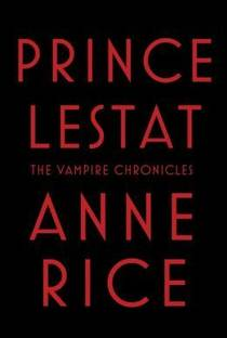 Picture of a book: Prince Lestat
