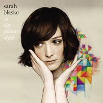 Picture of a band or musician: Sarah Blasko