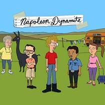 Picture of a TV show: Napoleon Dynamite