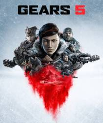 Picture of a game: Gears 5