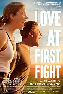 Picture of a movie: Love At First Fight