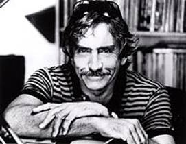 Picture of an author: Edward Albee