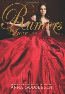 Picture of a book: Rumors